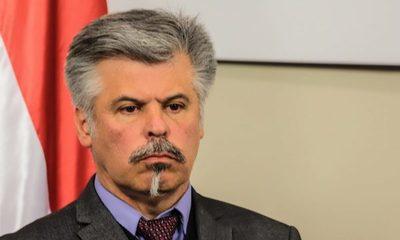 ANR vuelve a pedir la renuncia del ministro del Interior