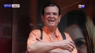 Carlitos Vera presenta esperanzadoras mejorías de salud