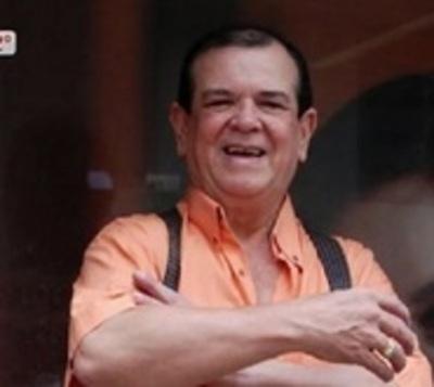 Carlitos Vera manifiesta progresivo mejoramiento en su salud