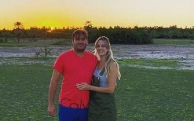Fallecen en accidente Alberto Soljancic y su esposa Andrea Stanley