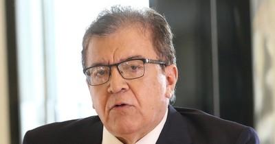 La Nación / Investigarán a Nicanor Duarte Frutos por desacato a una orden judicial