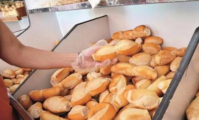 El pan podría escasear desde la próxima semana