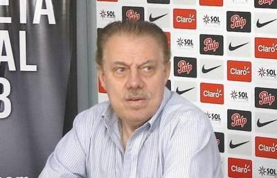 'Que transformen nomás ya la Libertadores y la Sudamericana en un Brasileirão y que jueguen entre ellos'