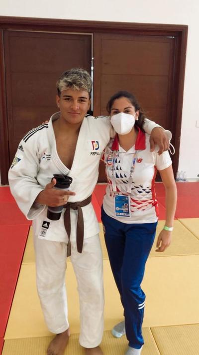 Paraguay hace historia en Judo Sudamericano