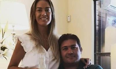 Benjamín Aceval: Fallecen en accidente de tránsito hijo de ex titular de la ARP y su esposa