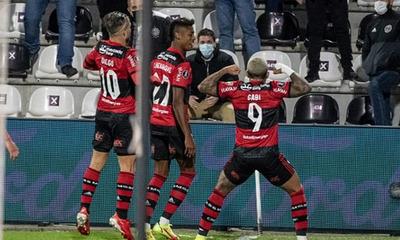 Copa Libertadores de América: Flamengo presentará una denuncia por racismo