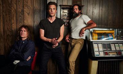 ¡El nuevo álbum de The Killers ya está aquí!