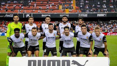 Omar Alderete debuta con victoria del Valencia ante Getafe