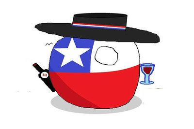 """¿Qué, qué? Lluvia de memes por una Teoría terraplanista que asegura que """"Chile no existe"""""""