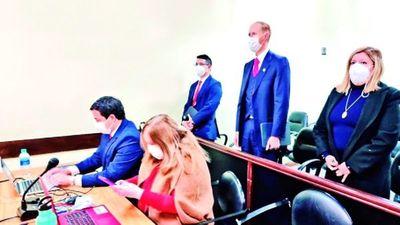 Por mal trabajo fiscal, Tribunal hizo sus propios cálculos en el caso OGD
