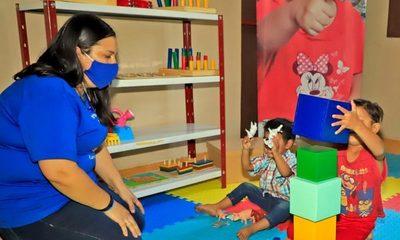 Presentan calendario de actividades conmemorativas al Día del Niño