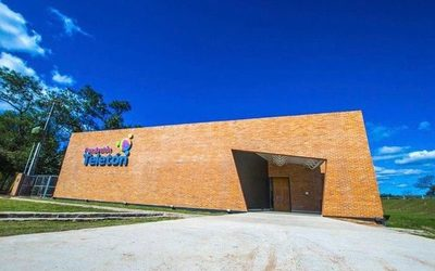 Teletón cierra su centro de rehabilitación en Paraguarí por falta de recursos