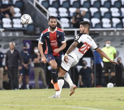 Superclásico: Olimpia y Cerro Porteño juegan en el Manuel Ferreira