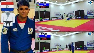 Paraguay se alza con bicampeonato panamericano de Judo