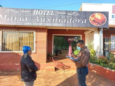Buscan formalizar establecimientos turísticos de Itapúa y Alto Paraná