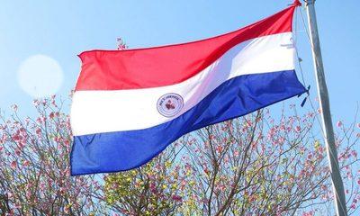 La tricolor: El mayor símbolo de nuestra identidad