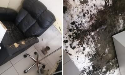 """Paciente oncológica: """"¿Chernobyl? No, son las salas de internación del INCAN"""", denunció"""