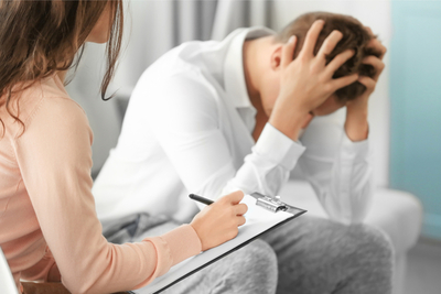 Pandemia: Se triplican consultas con psicólogos