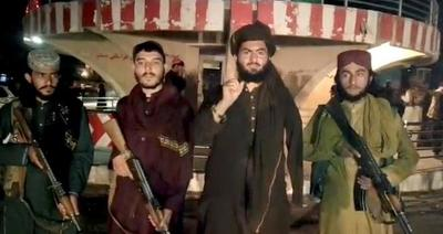 AFGANISTÁN: Kabul a punto de caer en manos de los Talibanes
