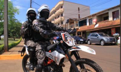 Agentes Lince están concentrados en cumplir con exigencias ciudadanas, según comisario
