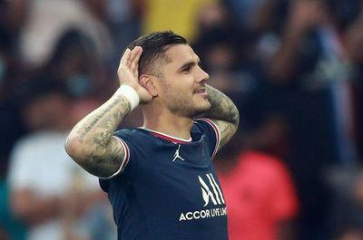 El PSG golea, duda y gana ante Messi