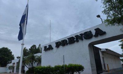 Policía de Nicaragua allana sede del diario La Prensa y anuncia investigación