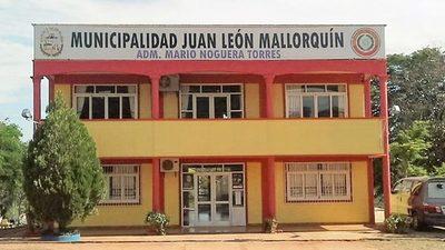 CONCEJALES EXIGEN A LA CONTRALORÍA AUDITAR LA COMUNA DE MALLORQUÍN