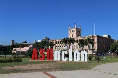 Diversas actividades para conmemorar el 484º aniversario de la Fundación de Asunción