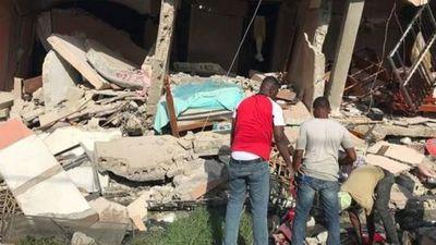 El de Haití, uno de los 10 sismos con más muertes en 25 años
