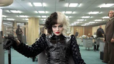 Emma Stone volverá a ser Cruella en secuela para Disney