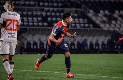 Cerro Porteño golea a Olimpia en Para Uno después de 20 años