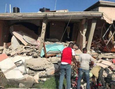 El de Haití, uno de los 10 sismos con más muertes en Latinoamérica en 25 años