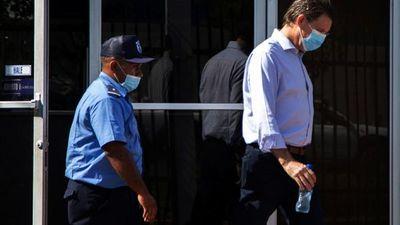 Policía arresta a gerente  del diario La Prensa de Nicaragua