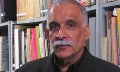 Ticio Escobar y la construcción del Centro Cultural de la Ciudad