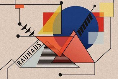 La Bauhaus cumple 102 años