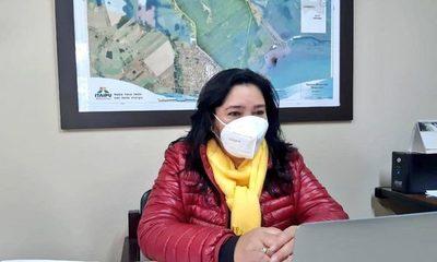 """""""En el 2020 actividad turística disminuyó en un 75%"""", indicó Ministra"""