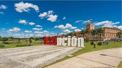 Sitios turísticos que ofrece Asunción y que no se pueden dejar de conocer