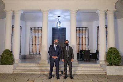 """Argentina y Uruguay acuerdan """"diálogo directo"""" frente a tensiones en el Mercosur"""