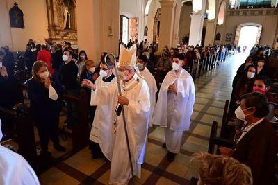 """Hay varias cuestiones que están """"pendientes y necesitan adecuada respuesta"""" del Gobierno, dice la Iglesia"""