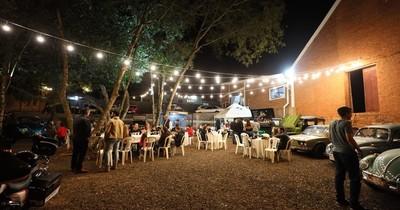 La Nación / Cervezas artesanales de Hohenau y Santa Rita promueven el turismo interno