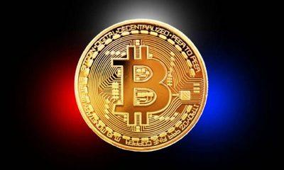 Intermediaria de Bitcoins pagará USD 100 millones
