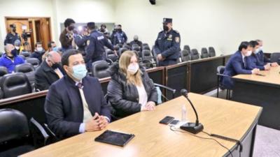 """""""Sentencia de OGD se resolverá a finales del 2022"""""""