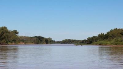 Río Paraná: Hallan cadáver de una mujer