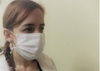 Covid-19: Desde Salud piden seguir con protocolos porque el riesgo de contagio sigue siendo alto