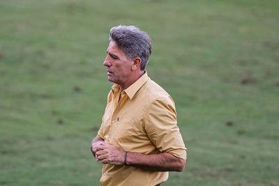 """""""Vamos a olvidar la ventaja y jugaremos como si en Paraguay hubiera terminado cero a cero"""""""