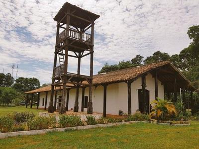 Suscribirán contrato con empresa que realizará obras en el Templo de San Joaquín – Prensa 5