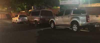 """Recaudador del COIA """"liberara"""" tránsito a CONTRABANDISTAS a cambio de JUGOSAS COIMAS"""