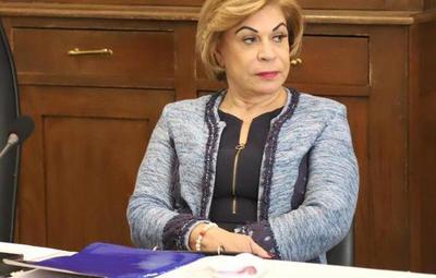 Falleció la ministra de la Corte, Gladys Bareiro