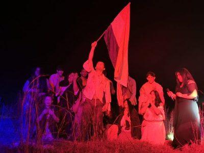 Conmemoran 152° aniversario de Acosta Ñu con varias actividades
