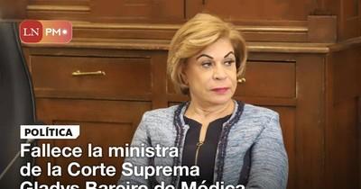 La Nación / LN PM: Las noticias más relevantes de la siesta del 16 de agosto